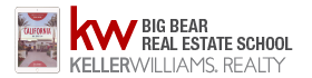 Big Bear Real Estate School Logo